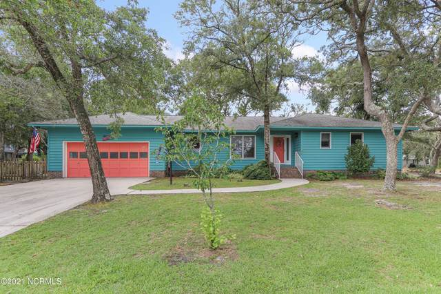 103 Throckmorton Street, Oak Island, NC 28465 (MLS #100286868) :: Barefoot-Chandler & Associates LLC