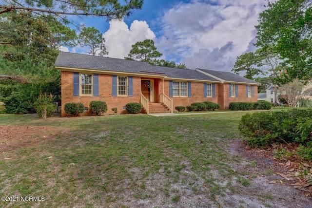 3200 Grey Leaf Drive, Wilmington, NC 28409 (MLS #100286871) :: Shapiro Real Estate Group