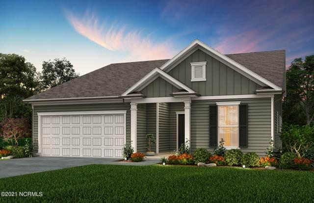 9355 Eagle Ridge Drive, Carolina Shores, NC 28467 (MLS #100286882) :: Vance Young and Associates
