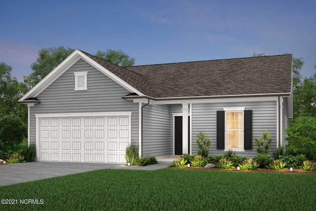 9332 Eagle Ridge Drive, Carolina Shores, NC 28467 (MLS #100286890) :: Vance Young and Associates