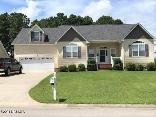 102 Hillsboro Drive, New Bern, NC 28562 (MLS #100286892) :: Holland Shepard Group