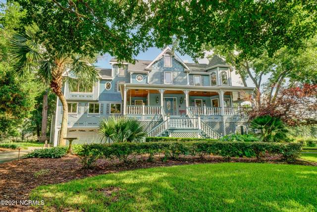 141 Middle Oaks Drive, Wilmington, NC 28409 (MLS #100286893) :: The Rising Tide Team
