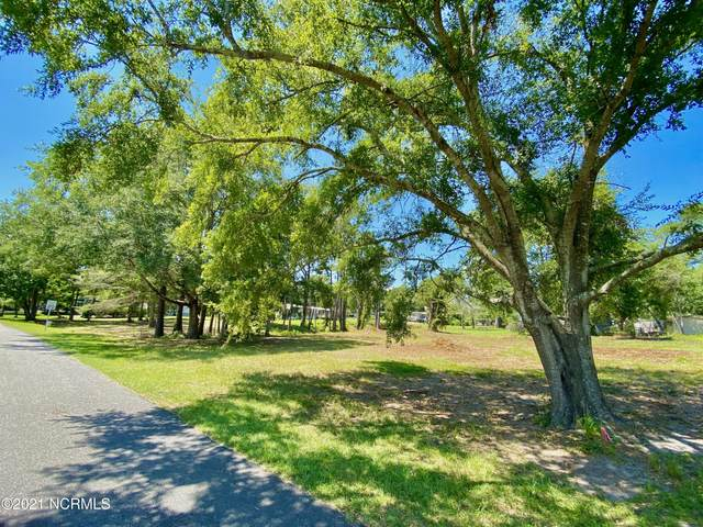 625 Millslough Lane, Sunset Beach, NC 28468 (MLS #100286923) :: Berkshire Hathaway HomeServices Hometown, REALTORS®