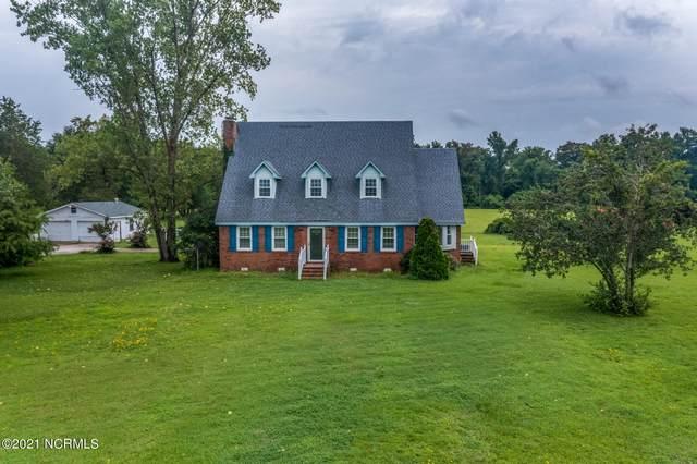 5723 Bowen Drive, Grifton, NC 28530 (MLS #100286933) :: Frost Real Estate Team
