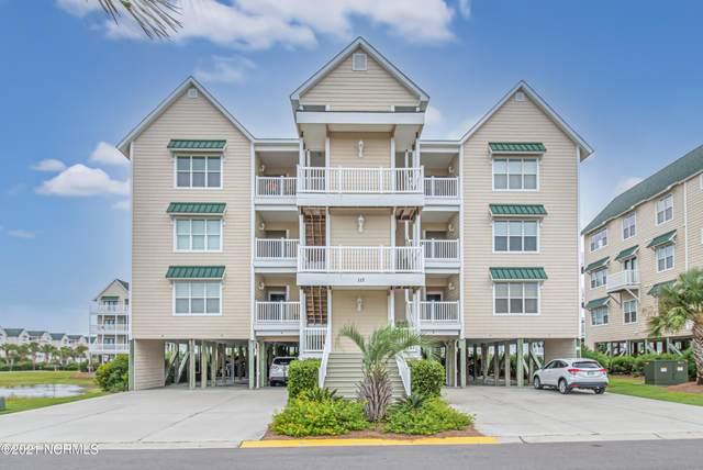 117 Via Old Sound Boulevard C, Ocean Isle Beach, NC 28469 (MLS #100286948) :: Coldwell Banker Sea Coast Advantage