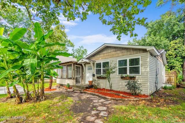 1943 Hudson Drive, Wilmington, NC 28403 (MLS #100286969) :: David Cummings Real Estate Team