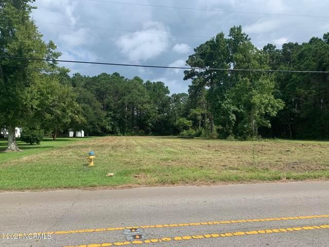 5302 Dosher Cutoff SE, Southport, NC 28461 (MLS #100286971) :: Shapiro Real Estate Group