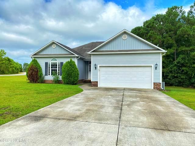 301 Pebble Island Lane, Jacksonville, NC 28546 (MLS #100286988) :: David Cummings Real Estate Team