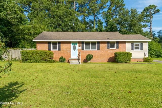 9 Bosco Drive, Jacksonville, NC 28540 (MLS #100286991) :: Holland Shepard Group