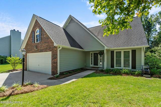 224 Derry Court, Wilmington, NC 28411 (MLS #100286997) :: Courtney Carter Homes