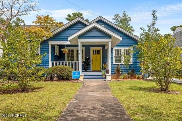 216 Kenwood Avenue, Wilmington, NC 28405 (MLS #100287002) :: Shapiro Real Estate Group