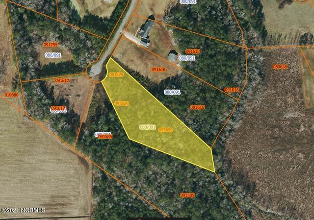 Near 345 A J Lane, Tabor City, NC 28463 (MLS #100287006) :: BRG Real Estate