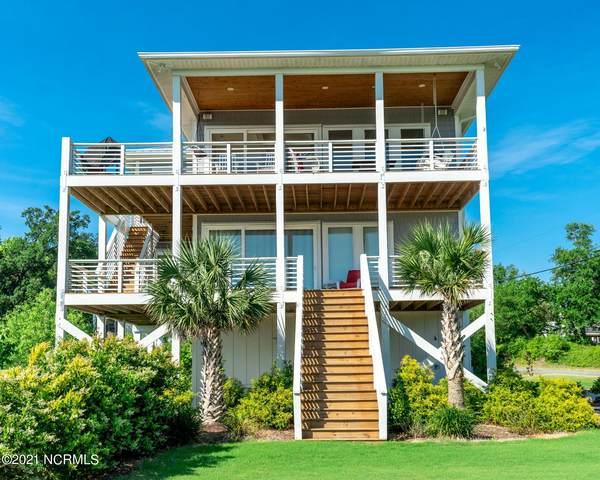 12 Topsail Watch Drive, Hampstead, NC 28443 (MLS #100287028) :: Berkshire Hathaway HomeServices Prime Properties