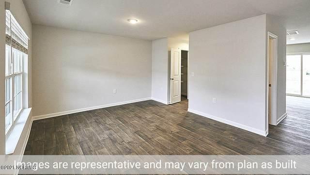 509 Dakota Avenue, New Bern, NC 28560 (MLS #100287038) :: Donna & Team New Bern