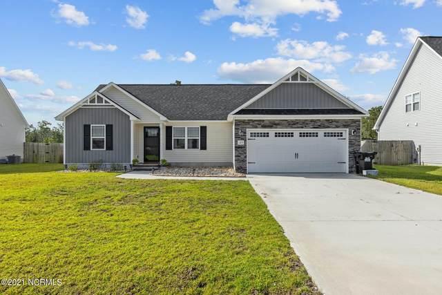 125 Sonia Drive, Hubert, NC 28539 (MLS #100287040) :: Frost Real Estate Team
