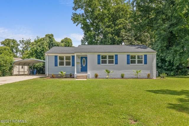 306 Decatur Road, Jacksonville, NC 28540 (MLS #100287054) :: Shapiro Real Estate Group