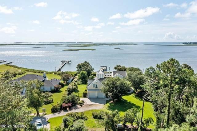 250 Howland Parkway, Beaufort, NC 28516 (MLS #100287057) :: Lynda Haraway Group Real Estate