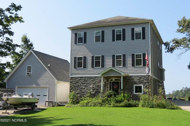 51 Parsons Road, Grantsboro, NC 28529 (MLS #100287069) :: Courtney Carter Homes