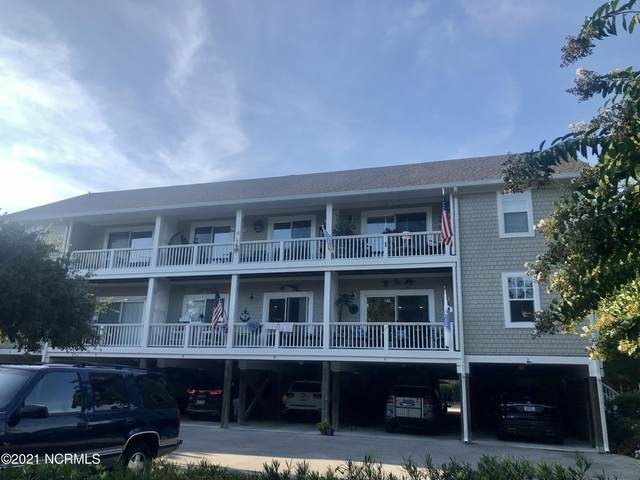 606 W Brown Street H, Southport, NC 28461 (MLS #100287073) :: Vance Young and Associates