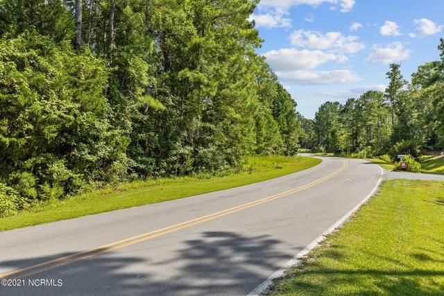 230 White Oak Bluff Road, Stella, NC 28582 (MLS #100287091) :: Berkshire Hathaway HomeServices Prime Properties
