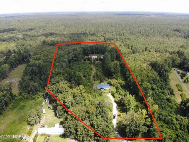 16688 Nc Highway 210, Rocky Point, NC 28457 (MLS #100287105) :: RE/MAX Elite Realty Group