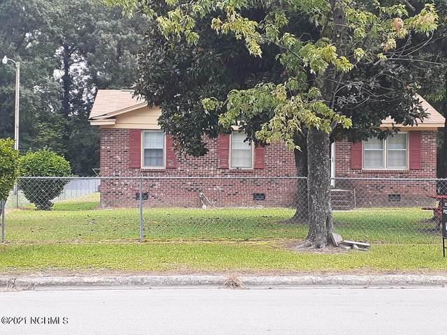 324 Oak Grove Avenue, Greenville, NC 27834 (MLS #100287152) :: David Cummings Real Estate Team