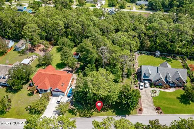 119 Buena Vista Drive, Newport, NC 28570 (MLS #100287162) :: Holland Shepard Group