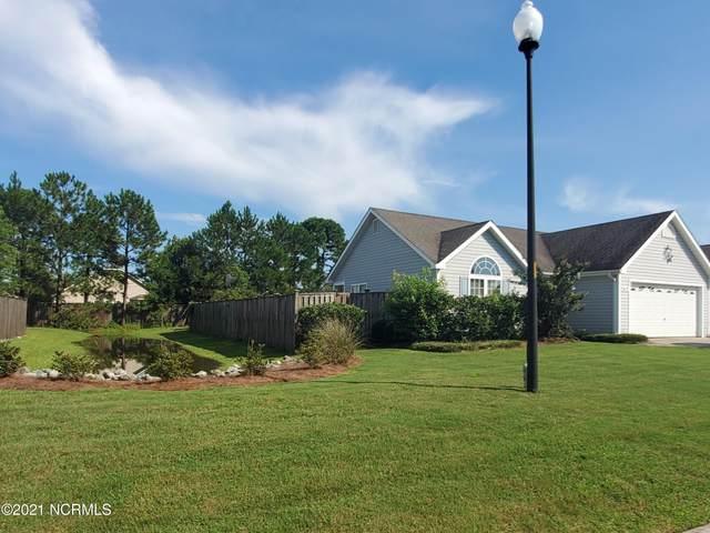 7410 Foxwerth Drive, Wilmington, NC 28411 (MLS #100287181) :: Shapiro Real Estate Group