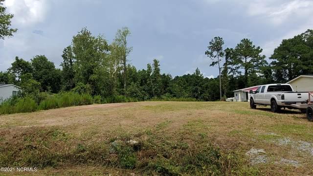 170 Little Kinston Road, Swansboro, NC 28584 (MLS #100287205) :: Lejeune Home Pros of Century 21 Sweyer & Associates