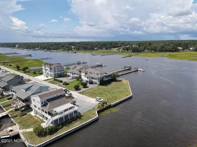 203 Greensboro Street, Holden Beach, NC 28462 (MLS #100287219) :: David Cummings Real Estate Team