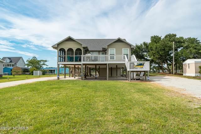 112 East Drive, Harkers Island, NC 28531 (MLS #100287220) :: Holland Shepard Group