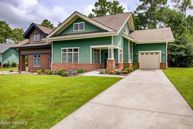 4880 Linden Lane SW # 2, Shallotte, NC 28470 (MLS #100287237) :: Berkshire Hathaway HomeServices Prime Properties