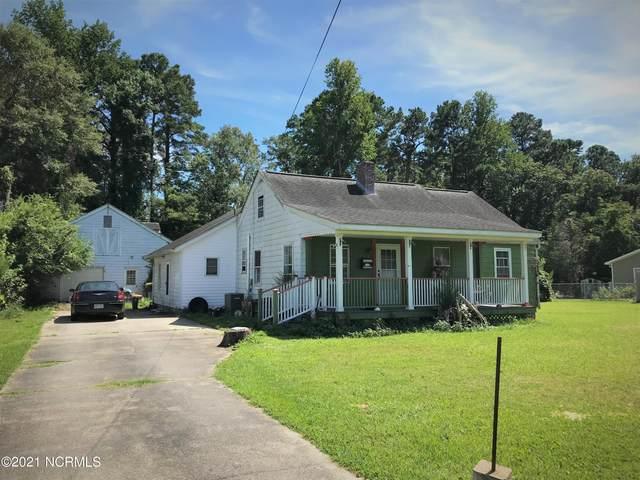 113 Vine Street, Havelock, NC 28532 (MLS #100287248) :: Lynda Haraway Group Real Estate