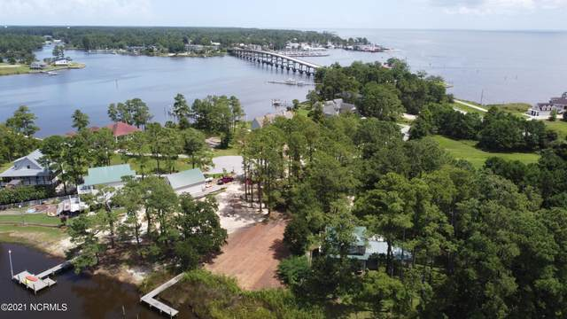 107 Goodwinds Drive, Oriental, NC 28571 (MLS #100287251) :: The Oceanaire Realty