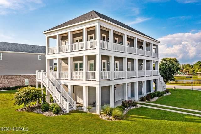 530 Cannonsgate Drive, Newport, NC 28570 (MLS #100287252) :: Coldwell Banker Sea Coast Advantage