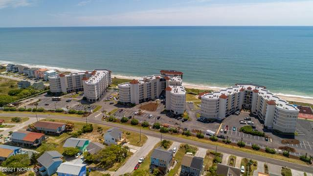 2000 New River Inlet Road #2211, North Topsail Beach, NC 28460 (MLS #100287253) :: The Rising Tide Team
