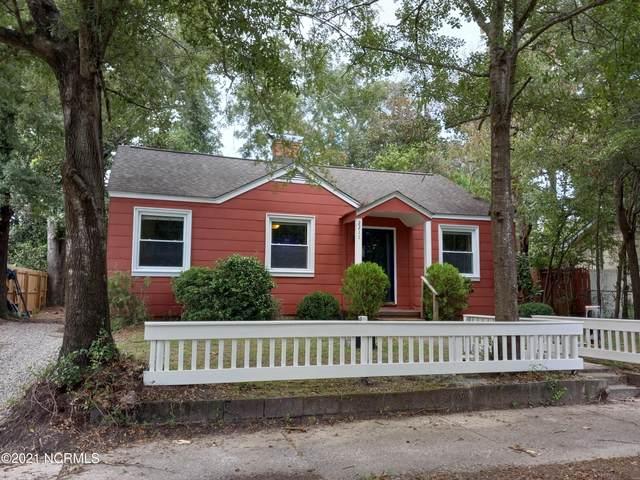 2211 Klein Road, Wilmington, NC 28405 (MLS #100287254) :: Shapiro Real Estate Group