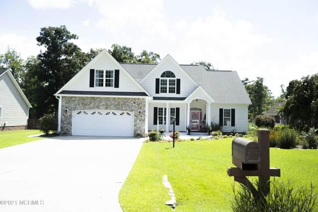 102 Faldo Lane, New Bern, NC 28560 (MLS #100287255) :: Berkshire Hathaway HomeServices Prime Properties