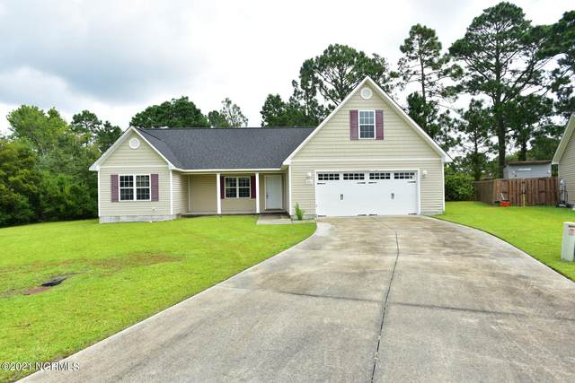 203 Michel Court, Hubert, NC 28539 (MLS #100287257) :: Frost Real Estate Team