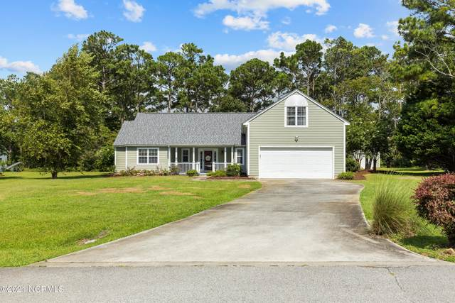 127 Bluewater Circle, Newport, NC 28570 (MLS #100287261) :: The Legacy Team