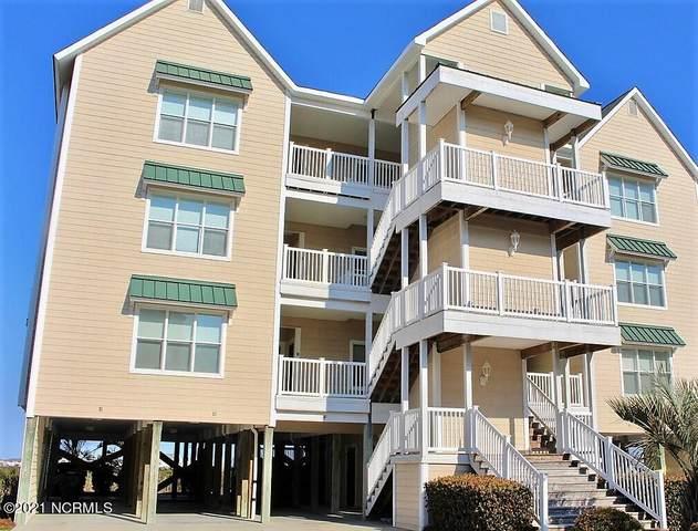 124 Via Old Sound Boulevard C, Ocean Isle Beach, NC 28469 (MLS #100287268) :: Berkshire Hathaway HomeServices Prime Properties