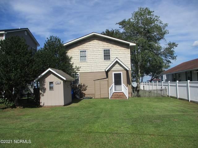3907 Waccamaw Shores Road, Lake Waccamaw, NC 28450 (MLS #100287272) :: The Cheek Team