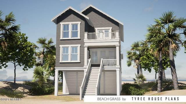 102 Coral Bay Court, Atlantic Beach, NC 28512 (MLS #100287276) :: Frost Real Estate Team