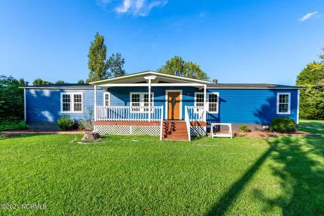 102 Northgate Drive, Washington, NC 27889 (MLS #100287278) :: Berkshire Hathaway HomeServices Prime Properties
