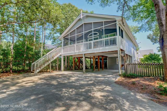 103 Bayshore Drive, Sneads Ferry, NC 28460 (MLS #100287282) :: The Legacy Team