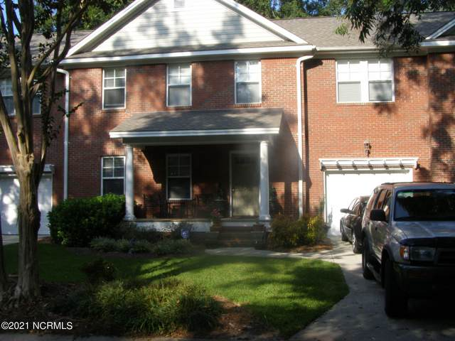 122 S 29th Street, Wilmington, NC 28403 (MLS #100287285) :: The Cheek Team