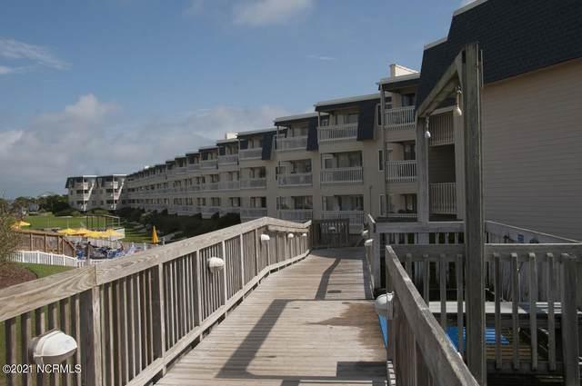 1904 E Fort Macon Road #288, Atlantic Beach, NC 28512 (MLS #100287299) :: Holland Shepard Group
