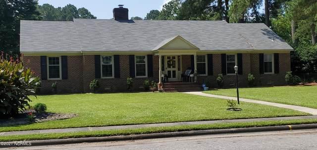 1110 Margaret Lane, Kinston, NC 28501 (MLS #100287305) :: Berkshire Hathaway HomeServices Hometown, REALTORS®