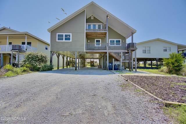 991 Ocean Boulevard W, Holden Beach, NC 28462 (MLS #100287308) :: Berkshire Hathaway HomeServices Hometown, REALTORS®