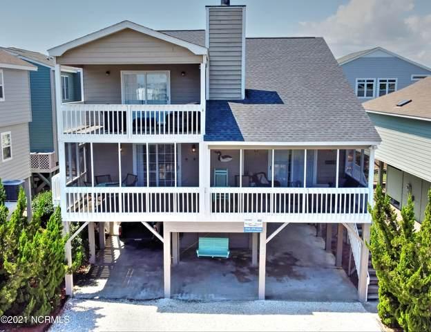 432 30th Street, Sunset Beach, NC 28468 (MLS #100287319) :: BRG Real Estate